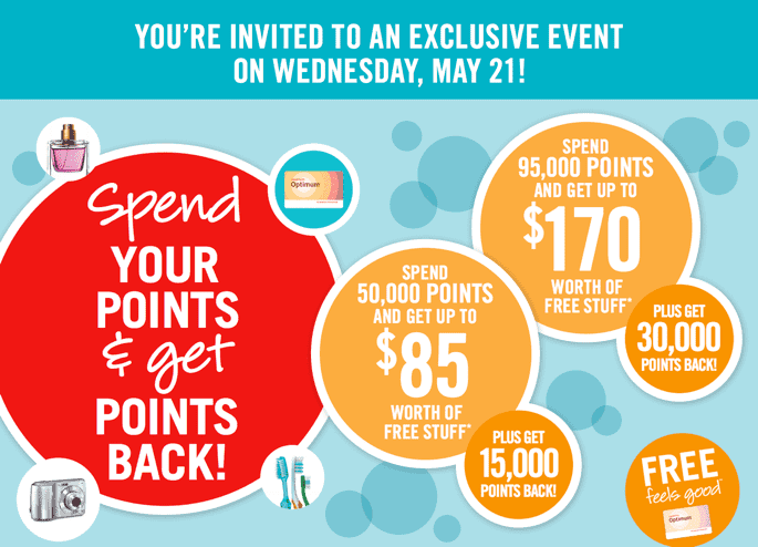 Shoppers Drug Mart Canada Coupons Shoppers Drug Mart Canada Printable Coupons: Spend Your Points & Get Points Back Event!