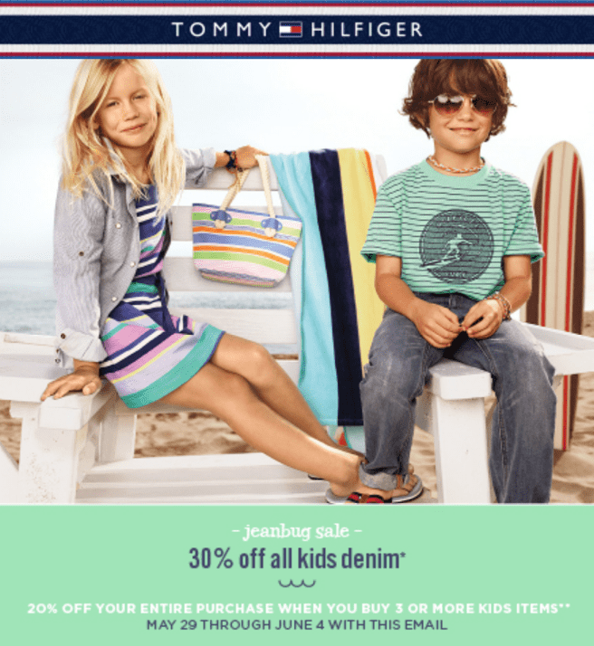 Find Tommy Hilfiger kids' nursery, clothes and toys at ShopStyle Canada. Shop the latest collection of Tommy Hilfiger kids' nursery, clothes and toys.