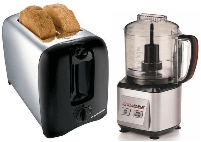 Walmart Canada Walmart Canada Clearance Offers: Get 50% Off Small Kitchen Appliances + Free Shipping