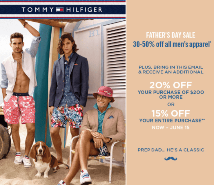 Tommy Bahama Men's Sale Discover paradise with this collection of men's clothing from Tommy Bahama. Enjoy big island savings on a wide assortment of high quality resort wear including T-shirts, camp shirts, shorts, swimwear and accessories.