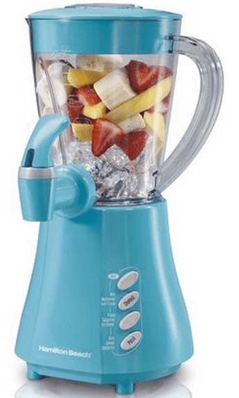 Hamilton Beach WaveStation Express Dispensing Blender Walmart Canada Rollback Deals: Save 50% On Hamilton Beach WaveStation Express Dispensing Blender, Now For $14.94 (Was $29.96)
