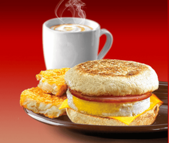 z1406060046 large McDonalds Canada Promotions: Egg McMuffin Combo for $2.99