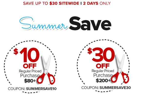 z1406228673 small Well.ca Summer Save Promotional Coupon Codes: Save Up to $30 OFF Sitewide!