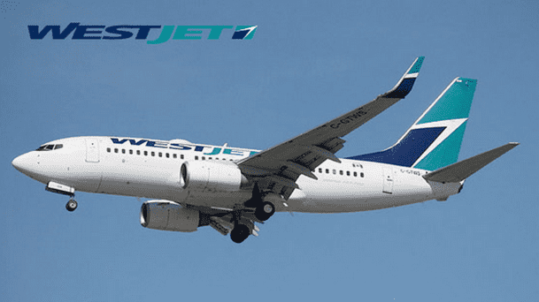 z1406446638 small Westjet Canada Sale: Save on Select Flights for Travel Until February!
