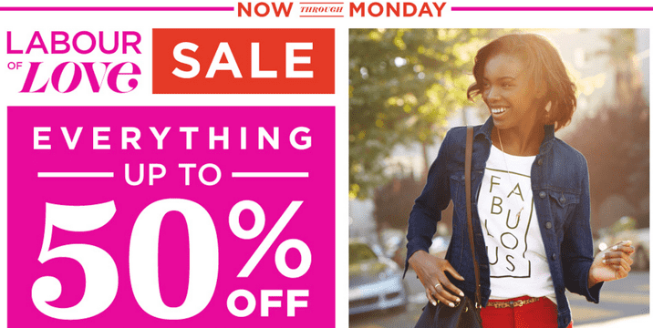 Old Navy Canada Sale Old Navy Canada Sale: $10 Tanks + Up to 50% Off Everything Starts Today!