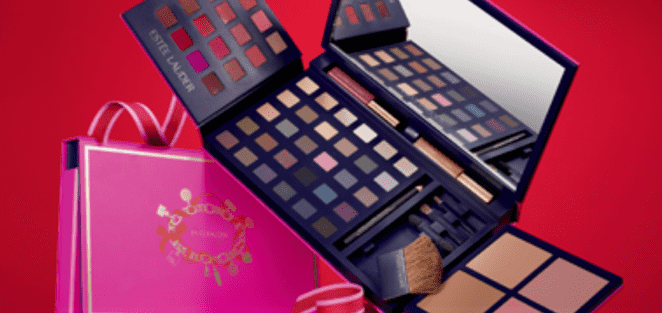 Estée Lauder Canada Offers  Estée Lauder Canada Online Special Offers: Get the Colour Portfolio Set For Just $40 (Worth Over $325) with Any Purchase + FREE Shipping