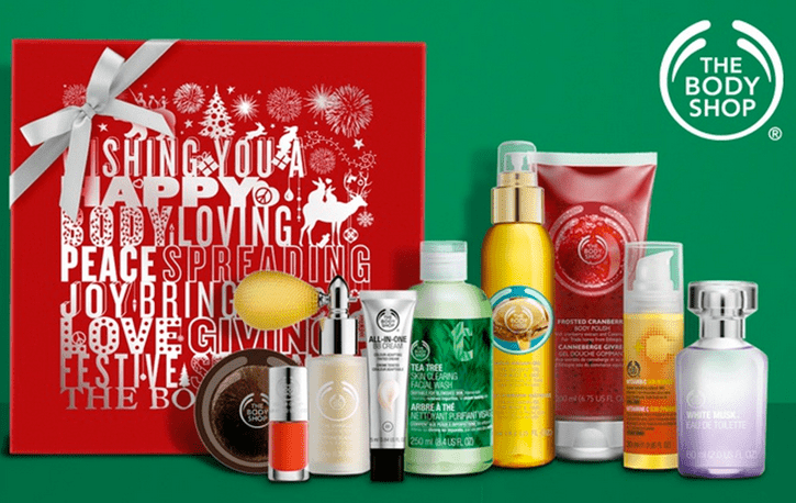 The Body Shop Canada The Body Shop Canada Deals: Just $15 for $30 Worth of Natural Skincare, Makeup, Bath & Body Care, Hair, Fragrance Products & Gifts via Groupon!