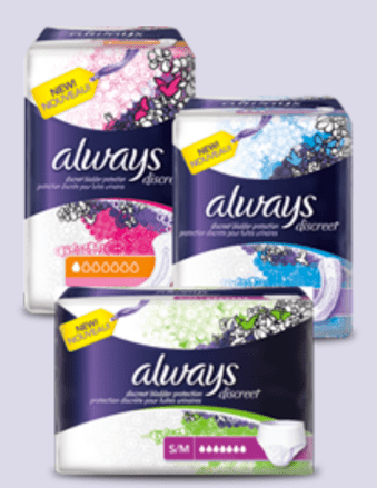 z1412551021 small Always Canada Freebies: FREE Always Discreet Sample Packs! Now Live