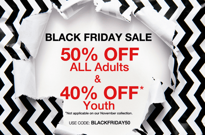 Mexx Canada Black Friday Sale1 Mexx Canada Black Friday Sale: Save 50% OFF Adult Collection & 40% OFF Youth Collection! Online Now