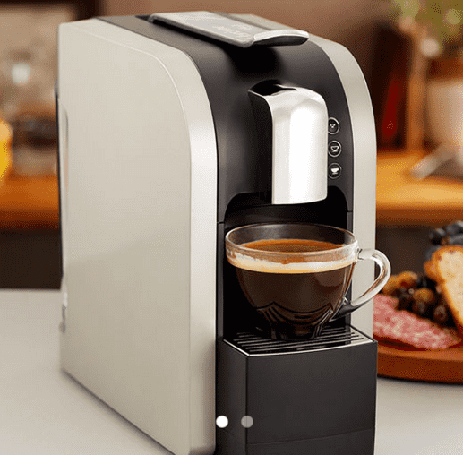 Free Verismo at Starbucks Canada  Starbucks Canada FREE Verismo 580 System when You Buy 4 Boxes Of Verismo Pods! HOT