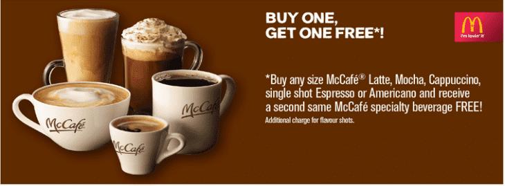 Buy mcdonalds coupons