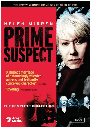 amazon.ca 8 Amazon.ca Today's Deals: Save 77% On Prime Suspect: The Complete Collection, 53% On Movado Women's Museum Classic Two Tone Watch, Up To 70% Off On Select Jewelry & More! Today