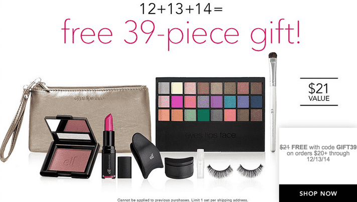 Find great deals on eBay for elf cosmetics. Shop with confidence.
