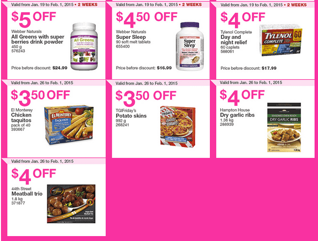 Costco West 3 Costco Canada Weekly Instant Savings Handouts Flyers For British Columbia, Alberta, Saskatchewan & Manitoba From Monday, January 26 Until Sunday, February 1, 2015