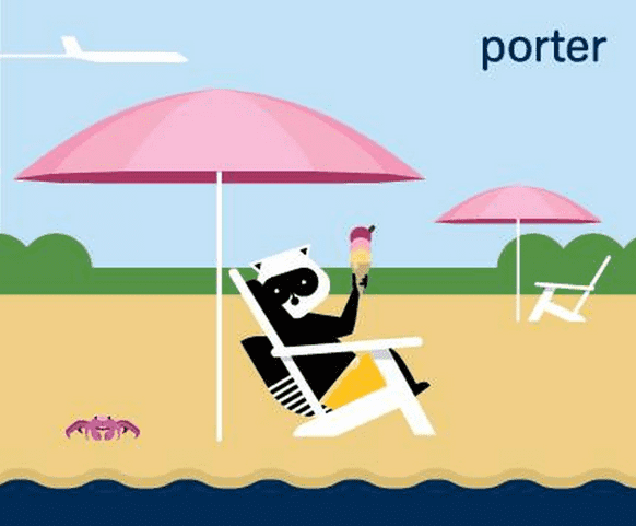 porter airlines canada deals save an extra 10 on top of ForPorter Canada