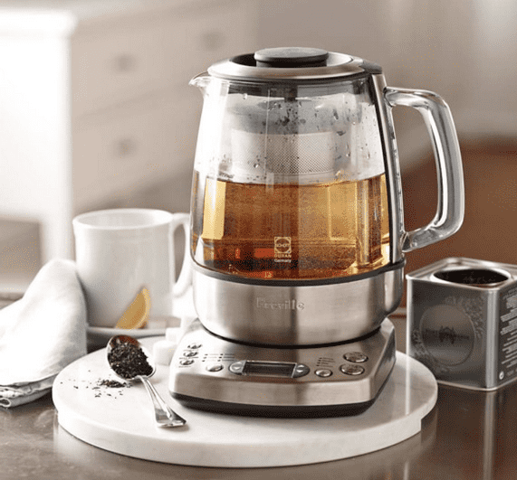 Breville Coffee Maker Coupons : Sears Canada Online Deal Plus Promo Code: Just USD 174.99 For Breville One-Touch Tea Maker + FREE ...