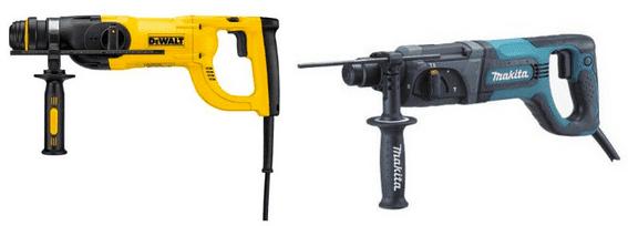 amazon 111 Amazon Canada Deals: Save Up To 70% On Bosch, DEWALT, Makita, Milwaukee, Hitachi Rotary Hammers & More