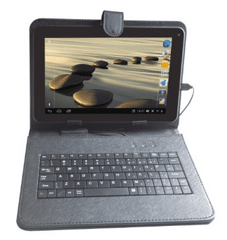 amazon 212 Amazon Canada Deals Of The Day: Save 25% On Proscan 8GB Android Kit Kat 4.0 Tablet with Case and Keyboard, 40% On Brother Laser Printer, Stuhrling Original Women's Watch & More Today