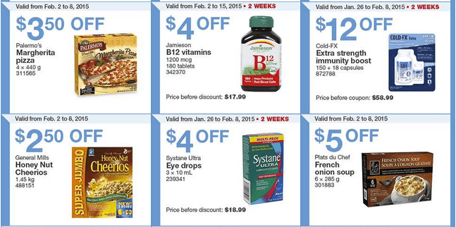 Costco West 2 Costco Canada Weekly Instant Savings Handouts Flyers For British Columbia, Alberta, Saskatchewan & Manitoba From Monday, February 2 Until Sunday, February 8, 2015