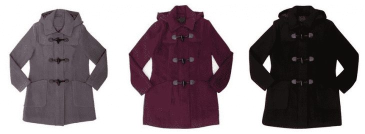 Walmart 730x268 Walmart Canada Offers: Get George Womens Toggle Coat For $29