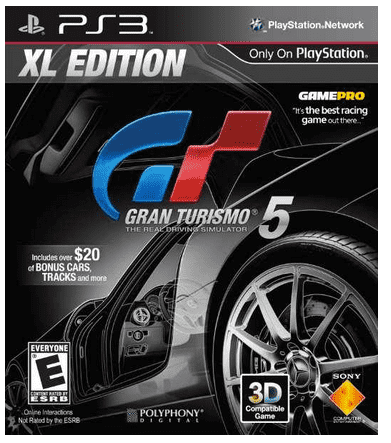 amazon 32 Amazon Canada Deals: Save 63% On Gran Turismo 5: XL Edition – PlayStation 3, 44% on Bissell Zing Bagless Canister & More