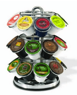 amazon 48 Amazon Canada Offers: Save 53% On Keurig 27 K Cups Caroussel