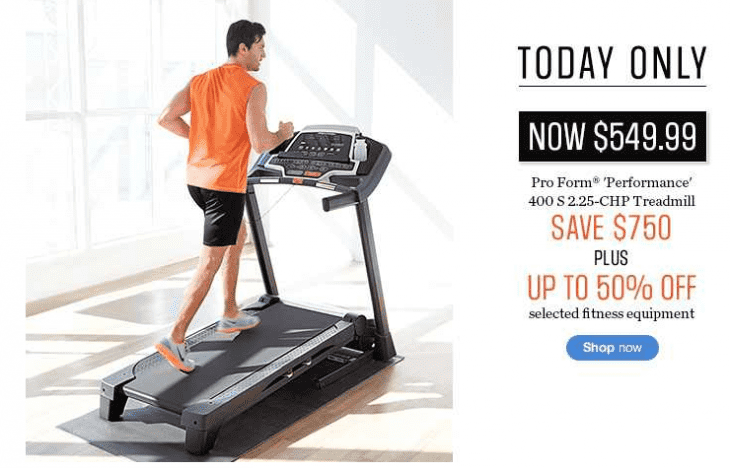 treadmill review 750 true