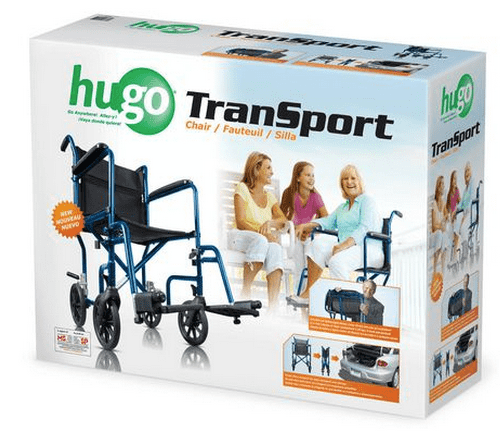 Walmart 2 Walmart Canada Online Clearance Deals Sale: Get Hugo TranSport Chair For Just $50, Save 75% Off!