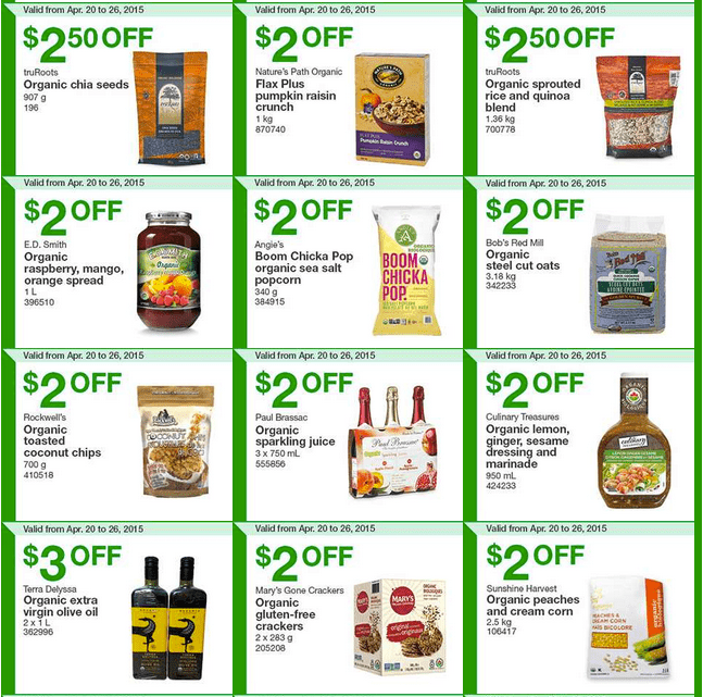 Costco West 2 Costco Canada Weekly Instant Savings Handouts Flyers For British Columbia, Alberta, Saskatchewan & Manitoba From Monday, April 20 Until Sunday, April 26, 2015