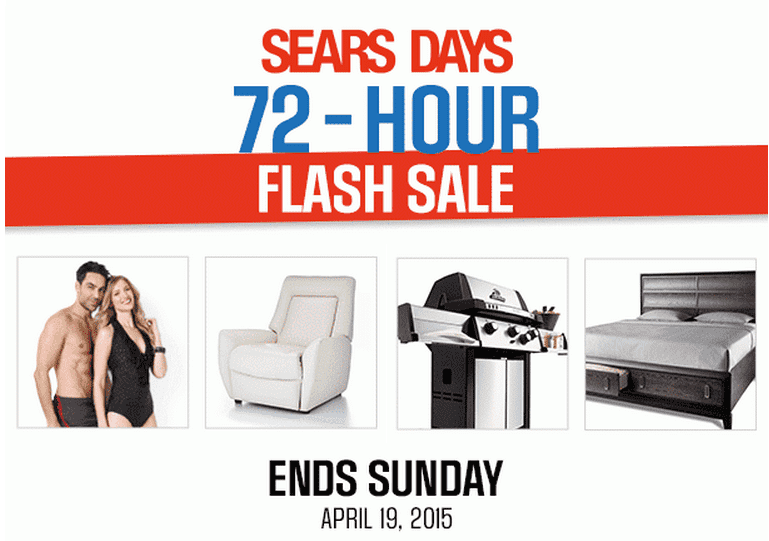 Find the best of Sears promo codes, coupons, online deals and in store sales steam-key.gq has been visited by K+ users in the past monthBest Deals Today 70% Off · New Deals Of The Day · Amazing Deals Everyday · Today's Hottest DealsTypes: Grocery Stores, Specialty Stores, Factory Outlets, Retail Chains, Restaurants.