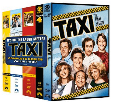 amazon 23 Amazon Canada Todays Deals: Save 71% On Taxi: The Complete Series, 42% Off Star Wars Extended Lightsabers & More