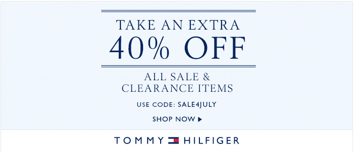 Tommy Hilfiger Canada Outlet Online, 70% OFF The history of Tommy Hilfiger brand The establisher of the brand Thomas Jacob Hilfiger was born on 24th of March, on Ellesmere.