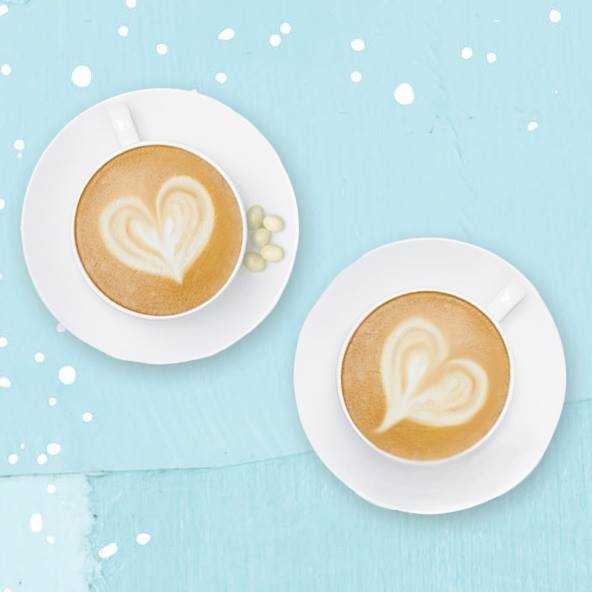Second Cup Canada Offers: Buy One, Get One FREE Every Wednesday in November from 2-5pm!
