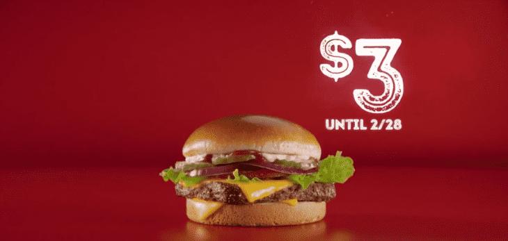 Wendy's Canada Deals