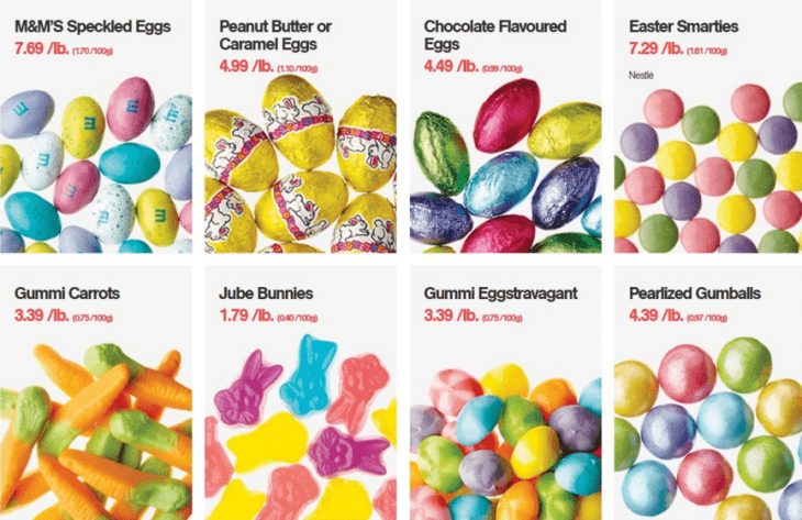 Bulk Barn Weekly coupon and deals