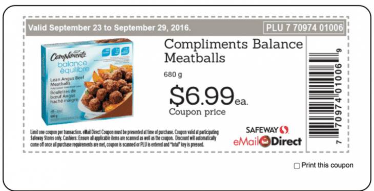Safeway usa coupons