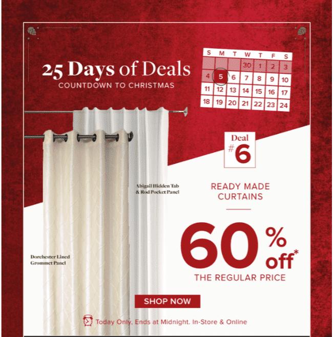 Linen Chest Canada Christmas  Sale