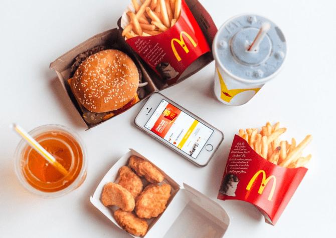 McDonald's Canada Deals