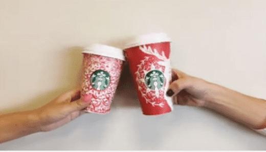 Starbucks Canada Promotion