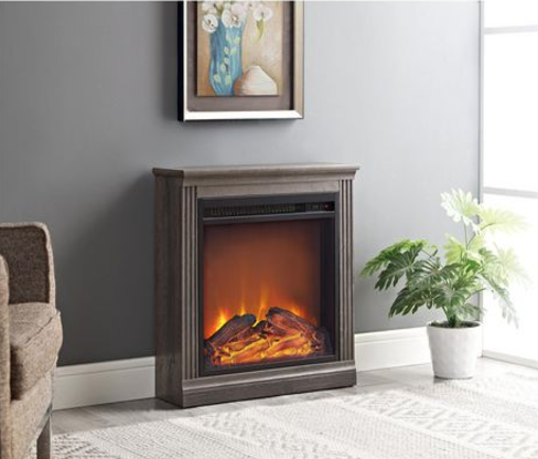 Walmart Canada Clearance Offers Save 50 Off Select Fireplace Hot Canada Deals Hot Canada Deals