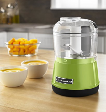 Amazon canada offers save 35 on kitchenaid 3 5 cup chef 39 s chopper 27 on kitchenaid stand - Kitchenaid chefs chopper ...