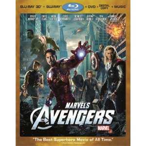 Amazon US Marvel Avengers