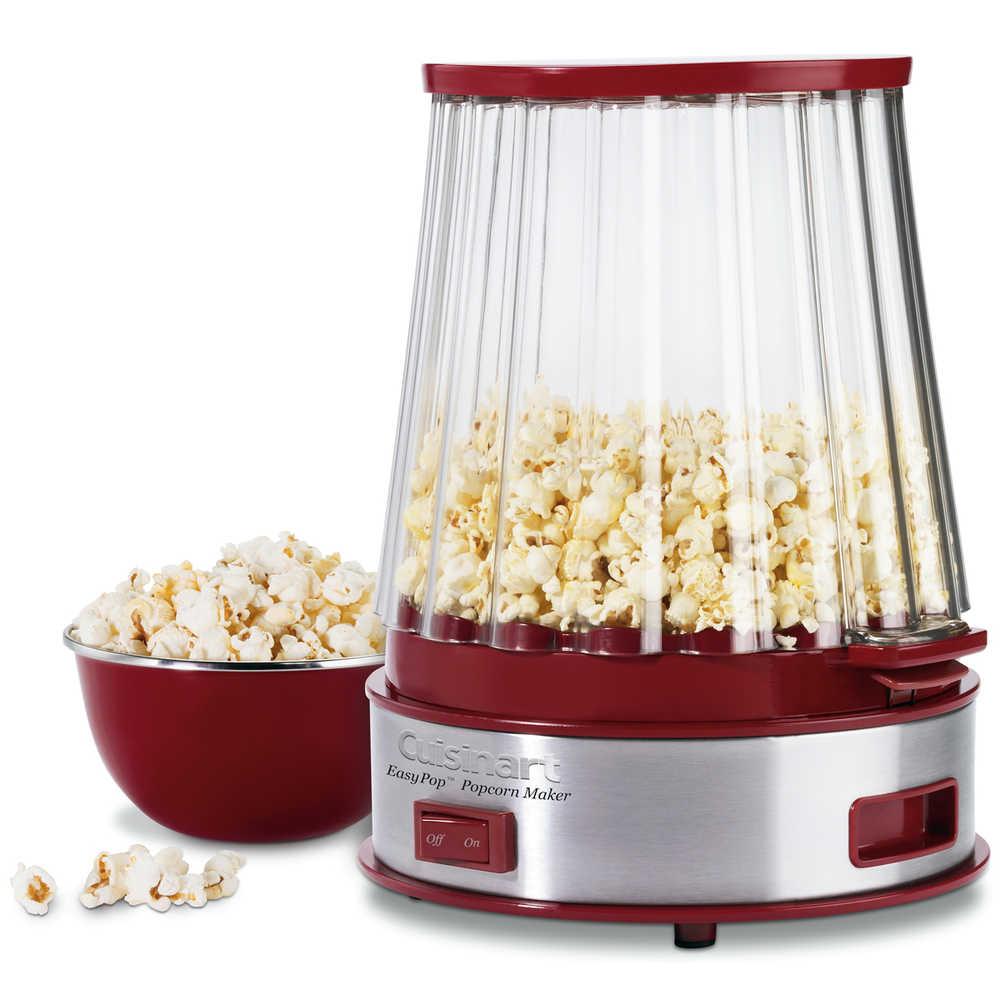 Amazon Ca Cuisinart Easypop Popcorn Maker Was 79 99