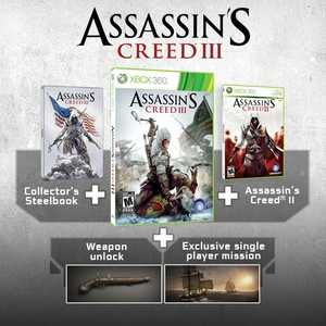 Walmart.ca Assasins Creed