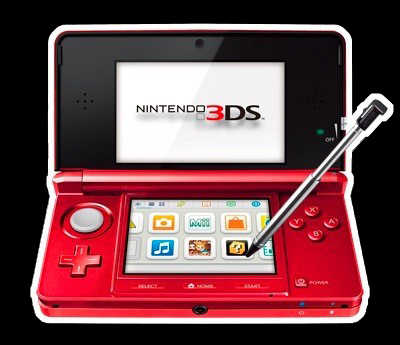 Costco Nintendo 3DS