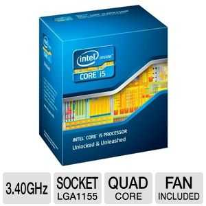TigerDirect Intel i5