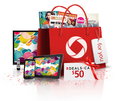 Rogers Customer Appreciation