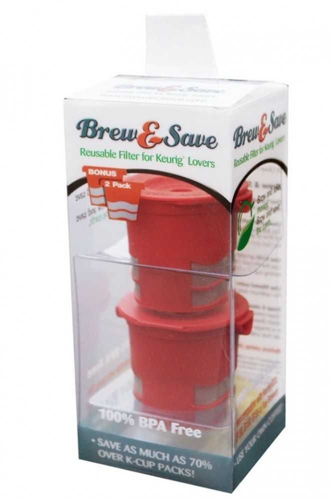 Amazon.ca Brew & save