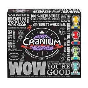 Costco Cranium game