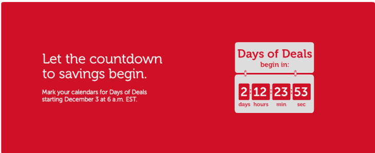 12 Days of Dell